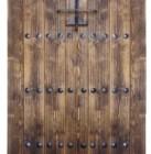 Porte Européenne Rustique C14