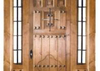 European Rustic Door C15