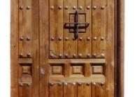 European Rustic Door C16