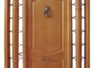 European Classic Door C4