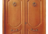 European Classic Door C5