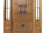 Euroepan Rustic Door C6