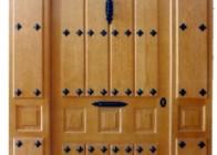 European Rustic Door C7