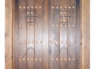 European Rustic Door C8
