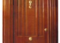European Clasic Door C9