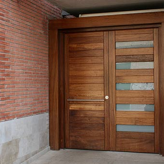M calahonda for Agarraderas para puertas de vidrio